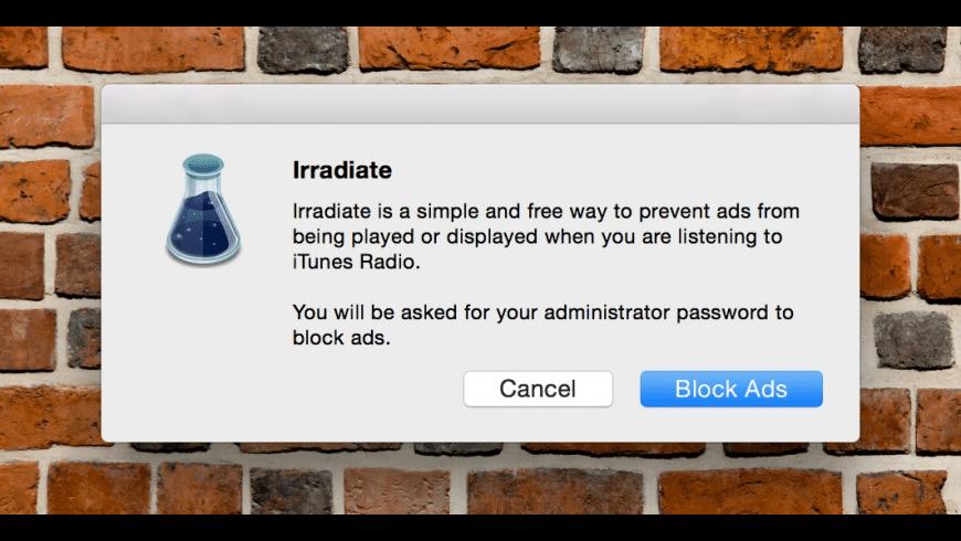 Irradiate for Mac - review, screenshots