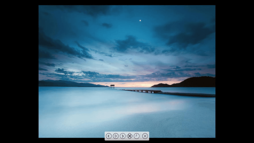 iSmartPhoto for Mac - review, screenshots