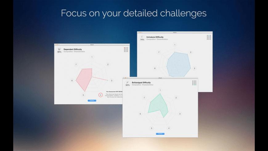 Aliquis for Mac - review, screenshots
