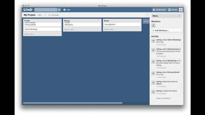 Xccello for Mac - review, screenshots