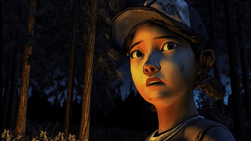 The Walking Dead - A Telltale Games Series for Mac - review, screenshots