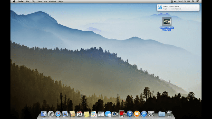 Capturebox for Mac - review, screenshots