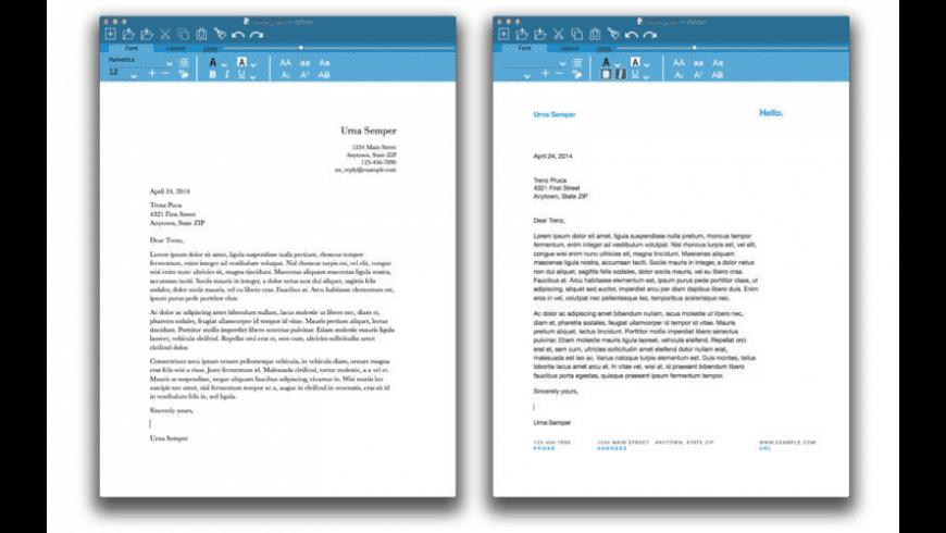 Doc for Mac - review, screenshots