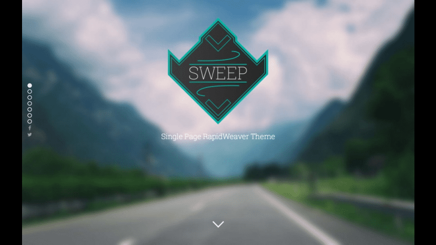 Sweep for Mac - review, screenshots