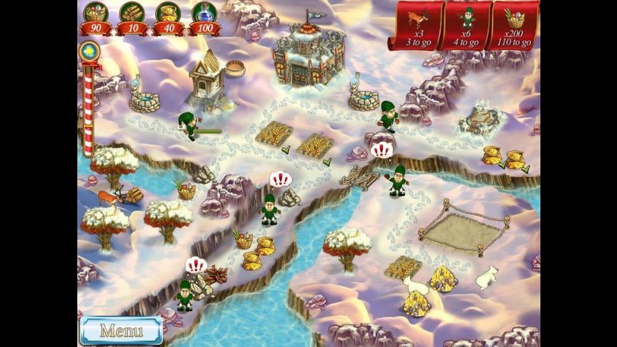 New Yankee in Santa's Service for Mac - review, screenshots