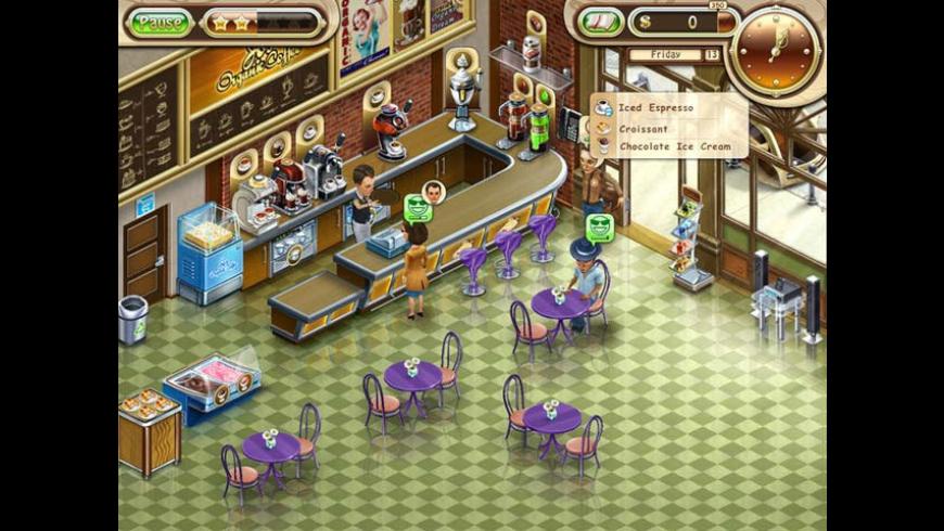 Jo's Dream - Organic Coffee for Mac - review, screenshots