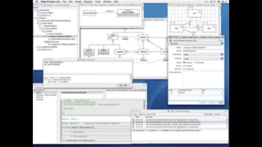 ObjectCreator Lite for Mac - review, screenshots