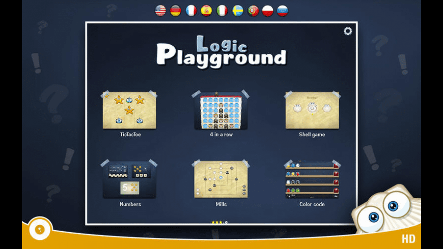 Logic Playground for Mac - review, screenshots