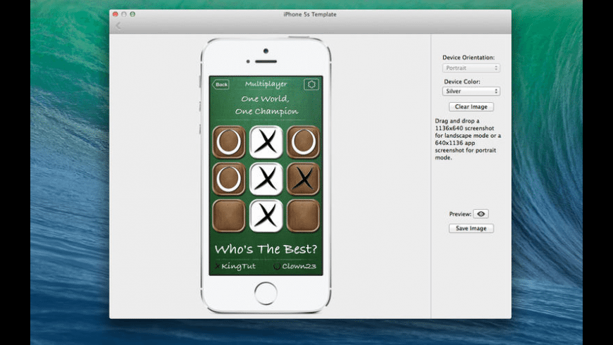 iPromo Art Creator for Mac - review, screenshots