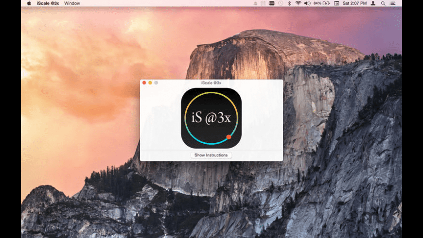 iScale @3x for Mac - review, screenshots