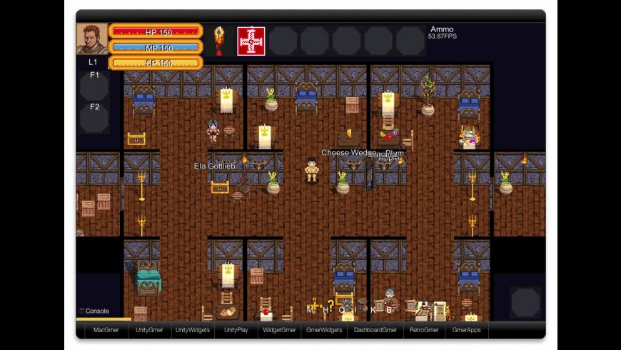 Tales of Essentia for Mac - review, screenshots