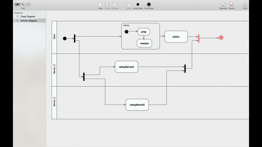 Idatto for Mac - review, screenshots
