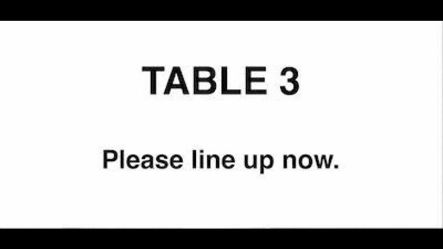 Table Caller for Mac - review, screenshots