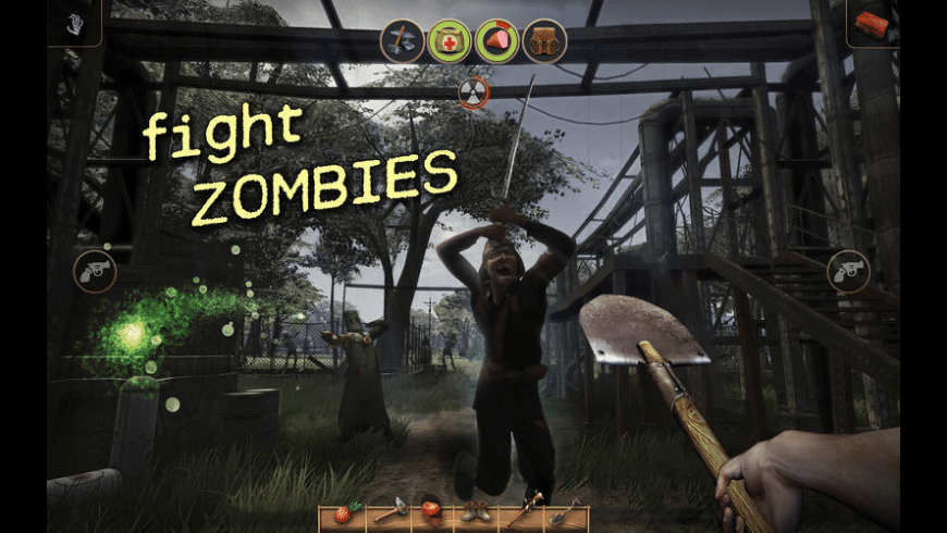 Radiation Island for Mac - review, screenshots