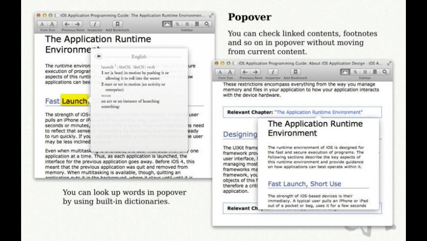 Murasaki for Mac - review, screenshots