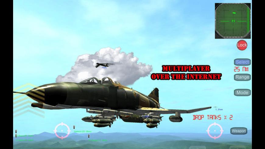 Gunship III for Mac - review, screenshots