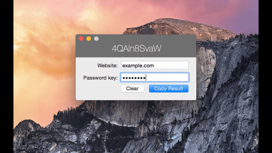 Locksmith for Mac - review, screenshots