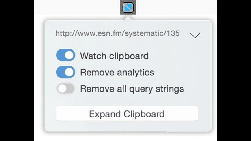 StretchLink for Mac - review, screenshots