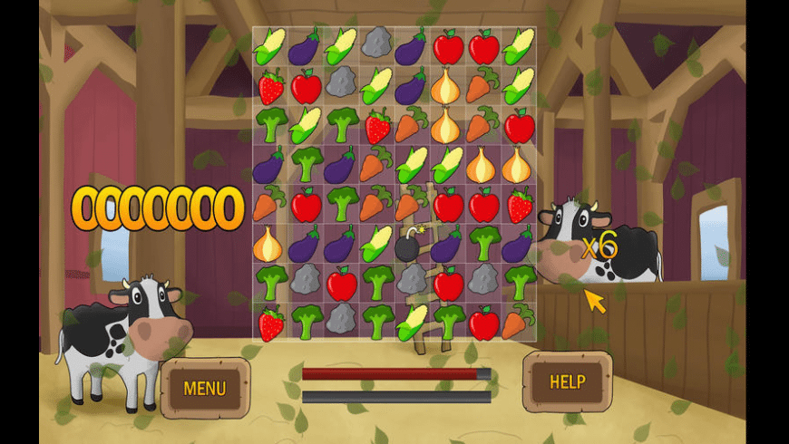 Happy Farmer for Mac - review, screenshots