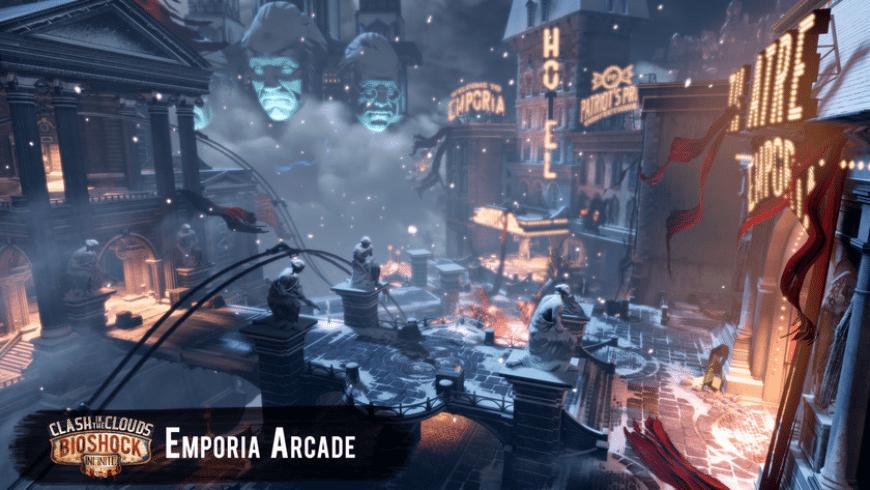 BioShock Infinite: Season Pass for Mac - review, screenshots