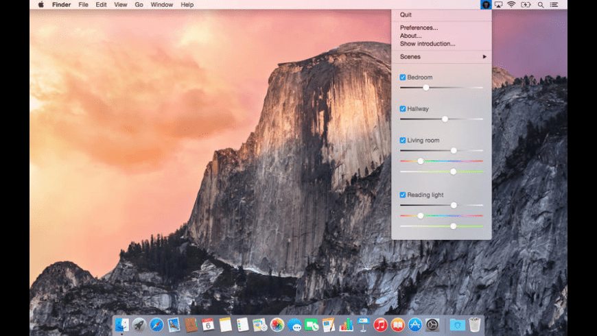 Candela for Mac - review, screenshots