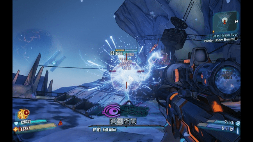 Borderlands 2 - Season Pass for Mac - review, screenshots
