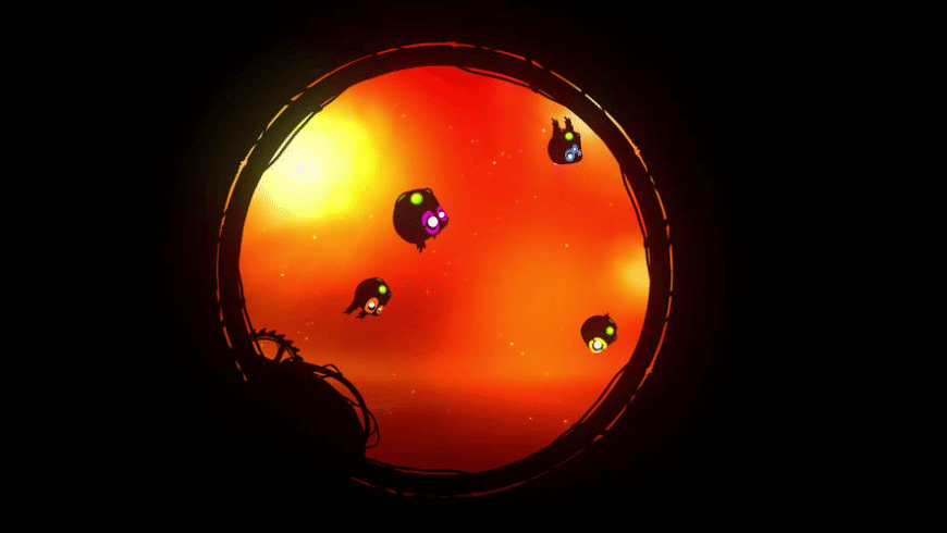 BADLAND: Game of the Year Edition for Mac - review, screenshots
