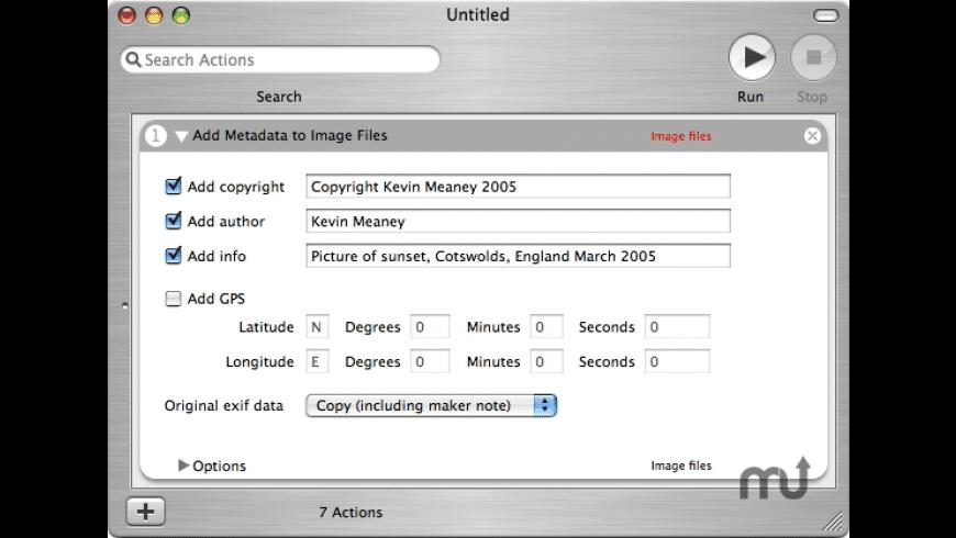 iMagine Photo for Mac - review, screenshots