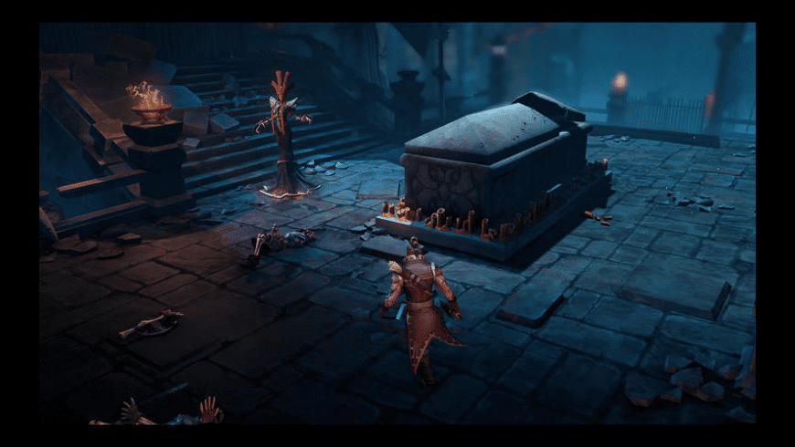 Hand of Fate for Mac - review, screenshots