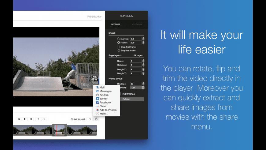 VideoToolbox for Mac - review, screenshots