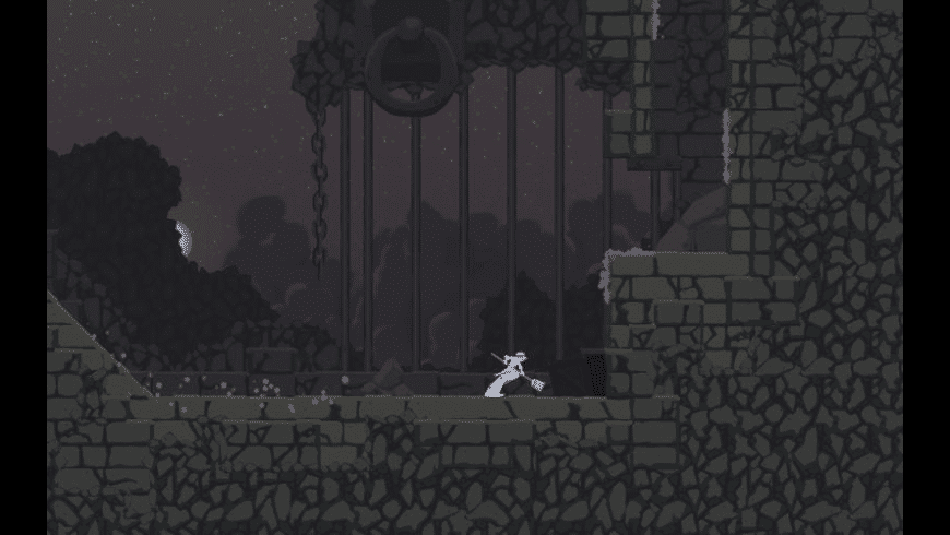 Dustforce DX for Mac - review, screenshots