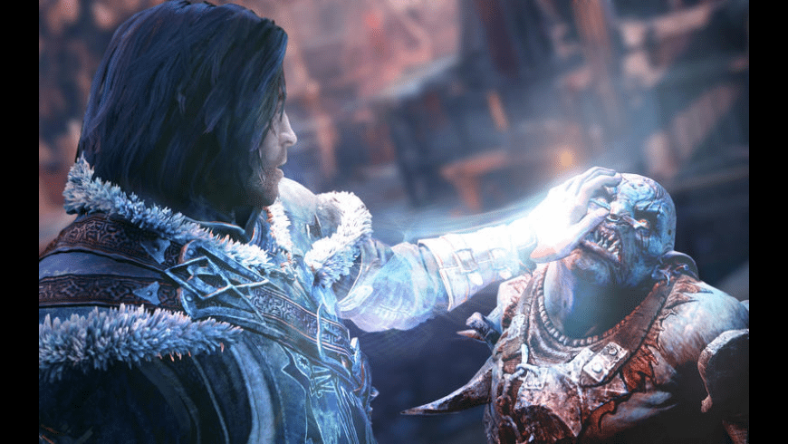 Middle-earth Shadow of Mordor GOTY for Mac - review, screenshots