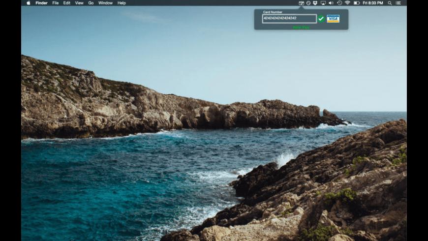 CC Check for Mac - review, screenshots