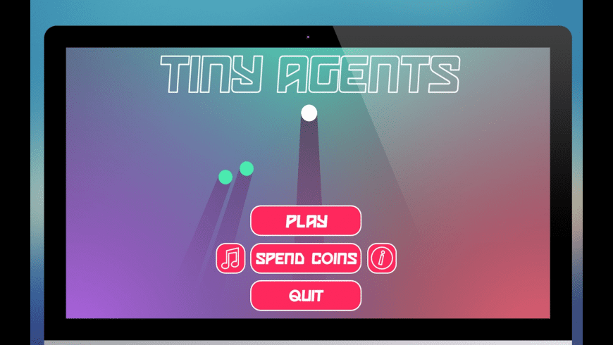 Tiny Agents for Mac - review, screenshots