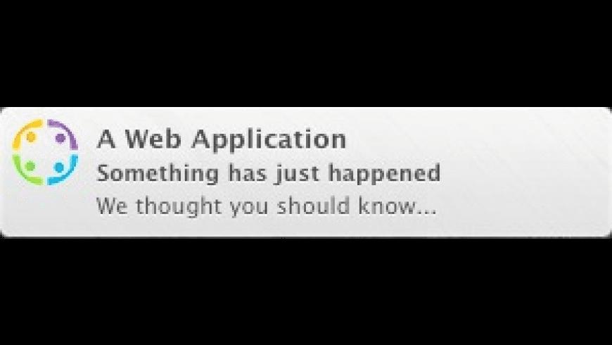 Noti for Mac - review, screenshots