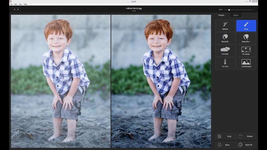 Lucid for Mac - review, screenshots