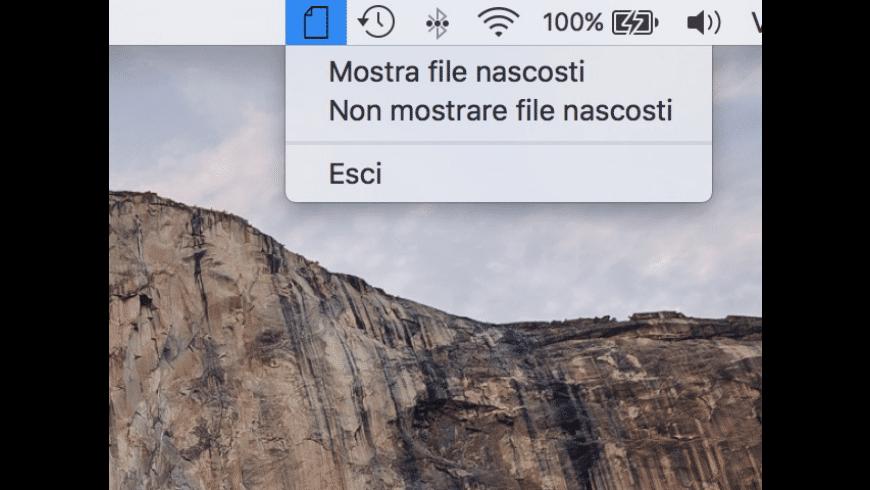 ShowHide for Mac - review, screenshots
