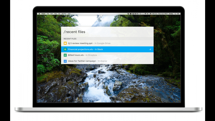 Cloudo for Mac - review, screenshots
