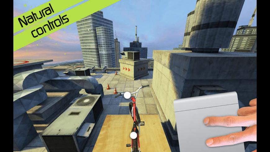 Touchgrind BMX for Mac - review, screenshots