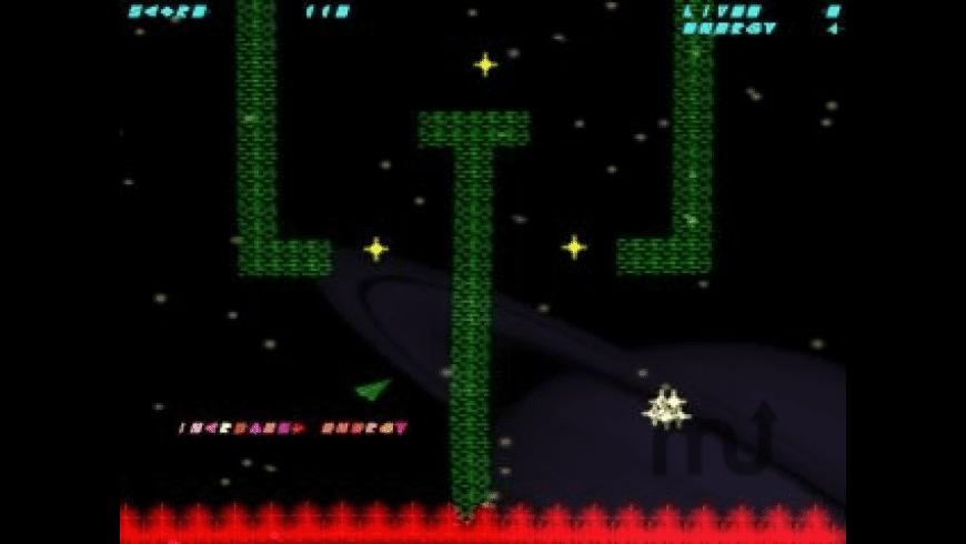 GravityWells for Mac - review, screenshots