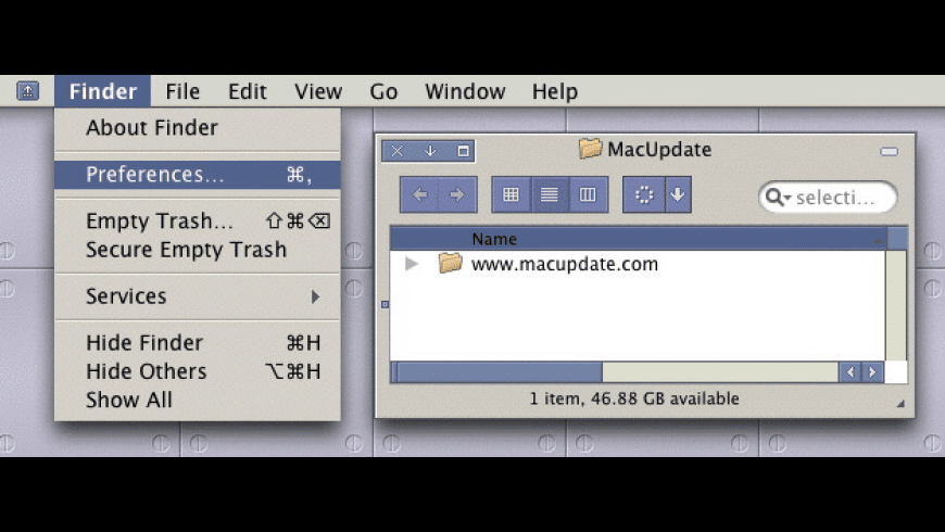 Classix 10k for Mac - review, screenshots