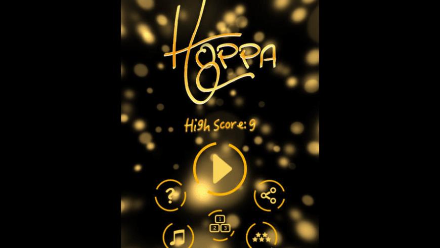 Hoppa for Mac - review, screenshots