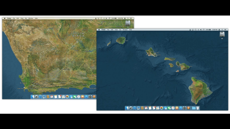 MapZap for Mac - review, screenshots