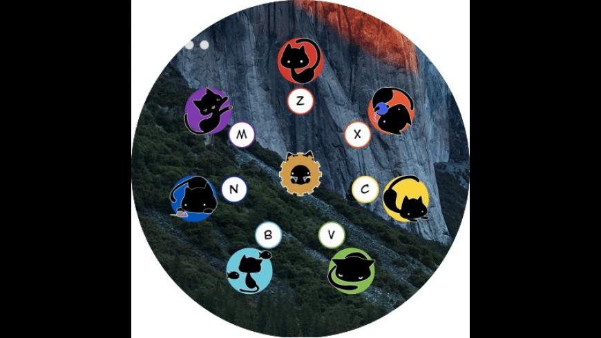 CogMeow for Mac - review, screenshots