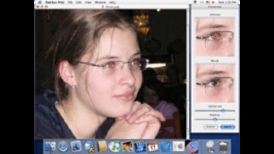 Red Eye Pilot for Mac - review, screenshots