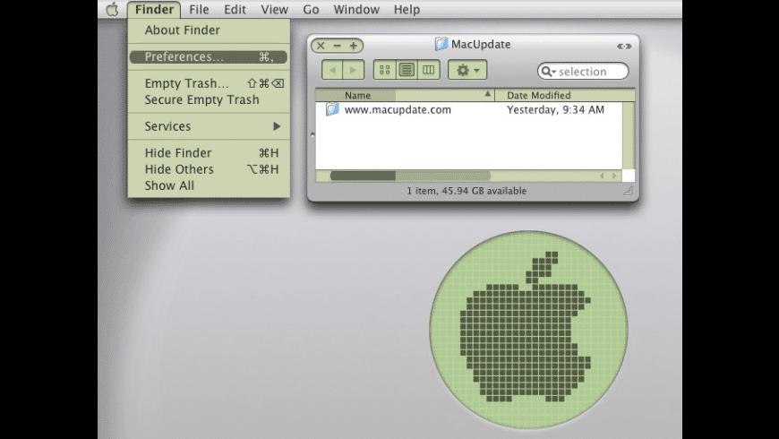 ProLCD for Mac - review, screenshots