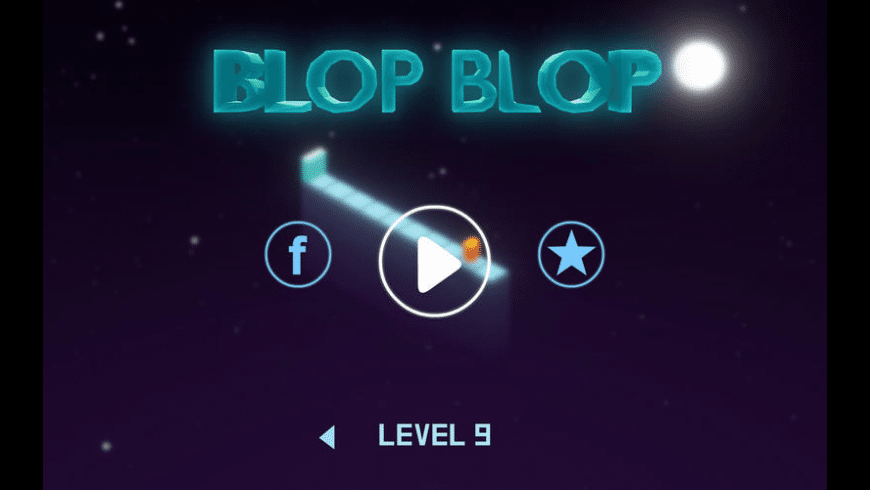Blop Blop for Mac - review, screenshots