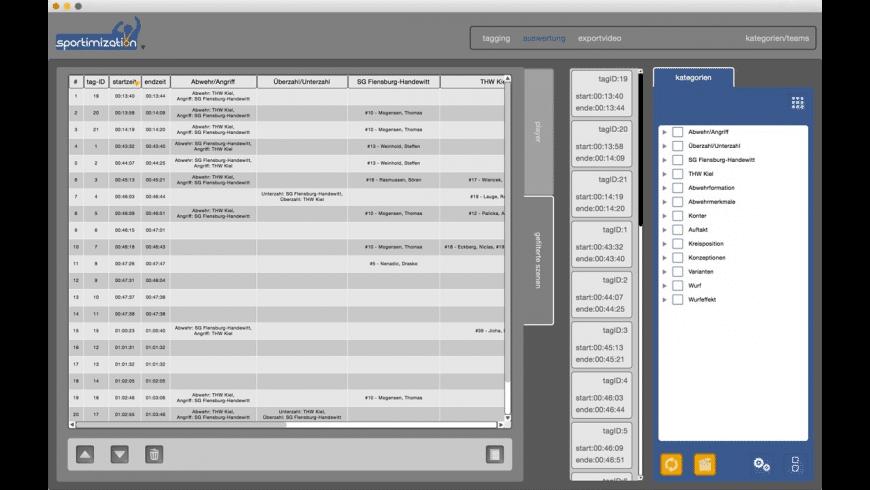 svat for Mac - review, screenshots