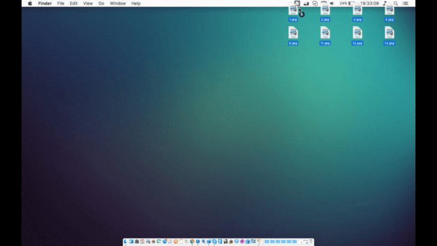 ImageGIF for Mac - review, screenshots