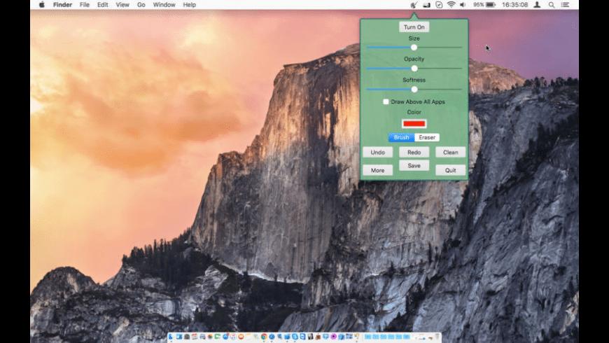 Desktop Board for Mac - review, screenshots
